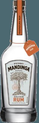 Pedro Mandinga Silver Rum rum