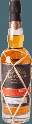 Plantation 2004 Haiti Single Cask rum