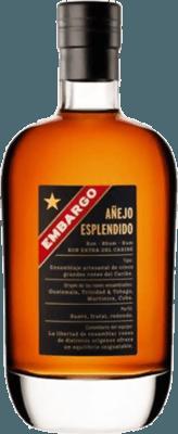 Embargo Anejo Esplendido rum