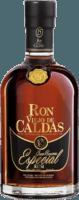 Ron Viejo de Caldas Gran Reserva Especial 15-Year rum