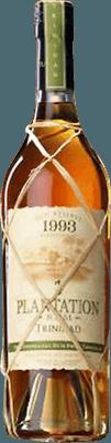 Plantation 1993 Trinidad rum