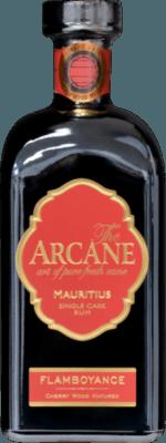Arcane Flamboyance rum
