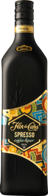Flor de Caña Spresso Coffee Liquor rum