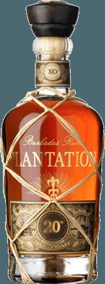 Plantation XO 20th Anniversary rum