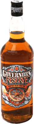 Governor's Reserve Spiced rum