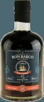 Ron Barco De Cargas Navy Strength rum