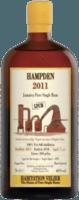 Hampden Estate 2011 LFCH Velier 7-Year rum