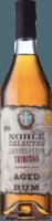 Noble Selected Aged Premium rum
