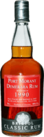 Small port morant 1990 demerara rum