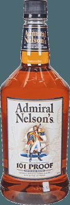Admiral Nelson's Premium 101 Spiced rum