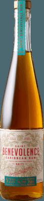Saint Benevolence Caribbean rum