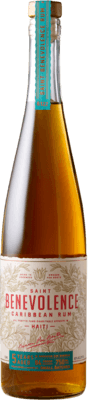 Saint Benevolence 5-Year rum