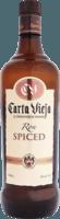 Carta Vieja Spiced rum