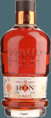 Naud Cognac Cask Finish 15-Year rum