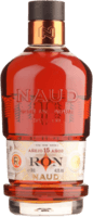Naud Cognac Cask Finish 15-Year rum