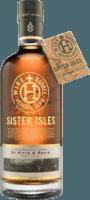 Sister Isles Wine Barrel Reserva rum