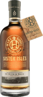 Small sister isles wine barrel reserva