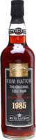 Rum Nation 1985 Demerara 23-Year rum