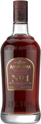 Angostura Number 1 Sherry Cask rum