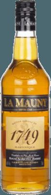 La Mauny Ambré rum