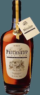 Prichard's Fine rum
