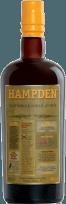 Hampden Estate 8-Year rum