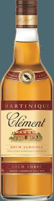Clement Ambrè rum