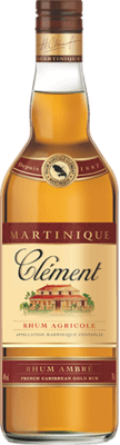 Clement Ambrè 1-Year rum