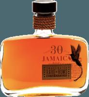 Rum Nation Small Batch Rare Jamaica 30-Year rum