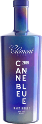Clement 2019 Canne bleue rum
