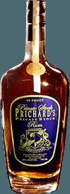 Prichard's Private Stock rum