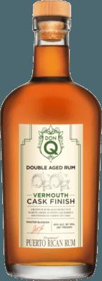 Don Q Vermouth Cask rum