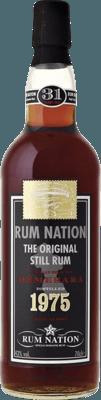 Rum Nation 1975 Specially Selected Demerara 31-Year rum