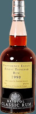 Providence Estate 1990 Trinidad rum