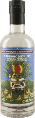 That Boutique-y Rum Company O Reizinho Portugal rum