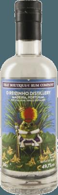 That Boutique-y Rum Company O Reizinho Portugal rum