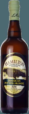 Hamilton Pot Still Blonde rum