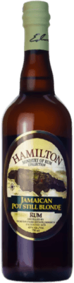 Hamilton Jamaican Pot Still Blonde rum