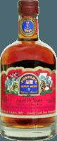 """Pusser's British Navy """"Nelson's Blood"""" 15-Year rum"""