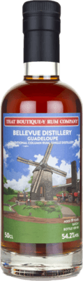 That Boutique-y Rum Company Bellevue Distillery Guadeloupe 19-Year rum
