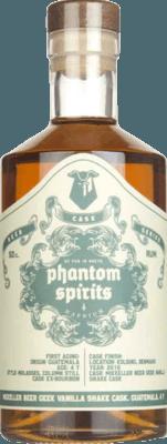 Phantom Spirits Mikkeller Beer Geek Vanilla Shake Cask 4-Year rum