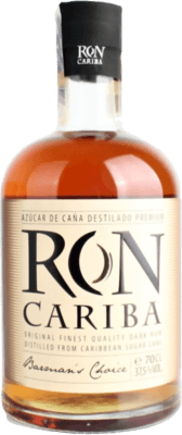 Cariba Dark rum