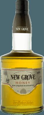 New Grove Honey rum
