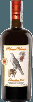 Rhum Rhum 2017 Liberation Integrale 7-Year rum