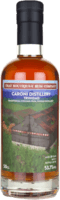 That Boutique-y Rum Company Caroni Distillery Trinidad 20-Year rum