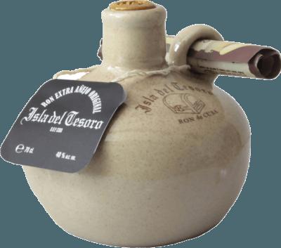 Santiago de Cuba Isla del Tesoro rum