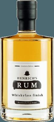 Medium henrich s whiskyfass finish 3 year