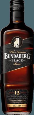 Bundaberg Black 12-Year rum