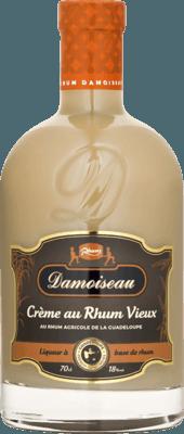 Damoiseau Crème au Rhum Vieux rum