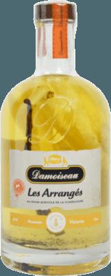 Damoiseau Les Arrangés Ananas Victoria rum